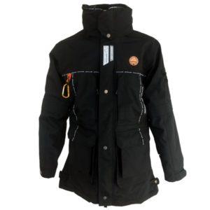 Arrak, veste originale noir